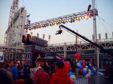 FSN at Q arena - November 2, 2005 189